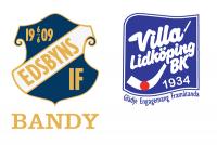 Edsbyn Villa-Lidköping